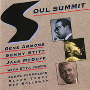Soul Summit Songs