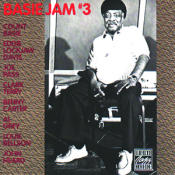 Basie Jam #3 Songs