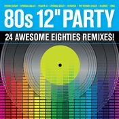 80s 12'' Party Songs
