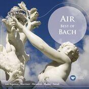 Air - Best Of Bach [International Version] (International Version) Songs