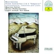 Beethoven: Piano Concertos Nos.2 & 5