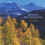 Natural Encounters: Rocky Mountains Songs