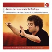 James Levine conducts Brahms - Sony Classical Masters Songs