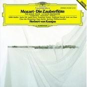 Mozart: Die Zauberflöte - Highlights Songs