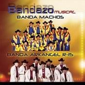Bandazo Musical Songs