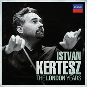István Kertész - The London Years Songs
