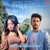 Bheegi Bheegi Song