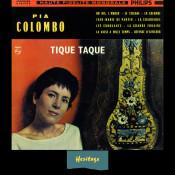 Heritage - Tique Taque - Philips (1959-1960) (e-album) Songs