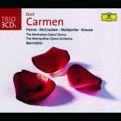 Bizet Carmen Songs