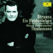 Strauss Ein Heldenleben Symphonic Fantasy From Die Frau Ohne Schatten Songs
