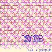 Red And Purple Songs