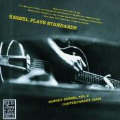 Kessel Plays Standards Songs
