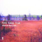 Folk Tunes From Vasterbotten Songs