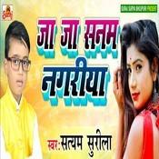 Ja Ja Sanam Nagariya Song