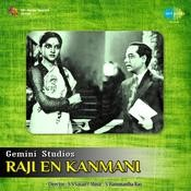 Raji En Kanmani Songs