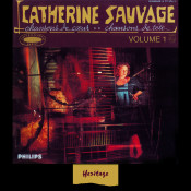 Heritage Theatre De La Gaite Montparnasse Vol 1 Philips 1961 Songs