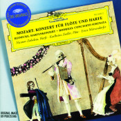 Mozart Flute Songs
