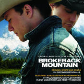 Brokeback Mountain Soundtrack Songs
