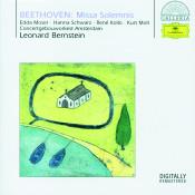 Beethoven Missa Solemnis Songs
