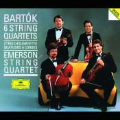 Bartok The String Quartets Songs