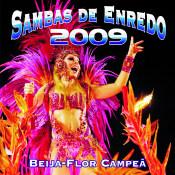 Sambas De Enredo Das Escolas De Samba - Carnaval 2009 Songs