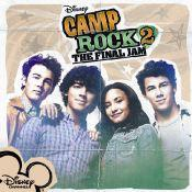 Camp Rock 2 The Final Jam Songs