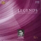 Legends Pancham The Versatile Compo I Songs