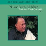 Traditional Sufi Qawwalis Vol. 4 Songs