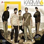Karma 6 - Featuring Earth Song & Other Hits Songs