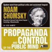 Propaganda And Control Of The Public Mind Songs