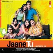 Jaane Tu Ya Jaane Na Songs