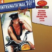 International 70's Songs, Vol.4 Songs