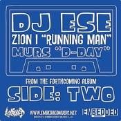 Running Man/D-Day Songs