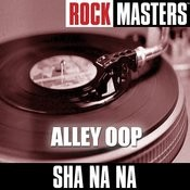 Rock Masters: Alley Oop Songs