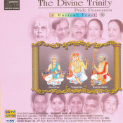 The Divine Trinity (vocal) Vol 10 Songs