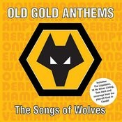 Wolverhampton Wanderers In The 1950's Song