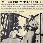 Music from the South, Vol.9: Song and Worship Songs