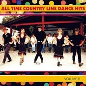 All-Time Country Line Dance Hits, Vol.5 Songs