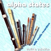 Alpha States Songs