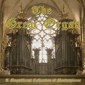 The Great Organ Songs