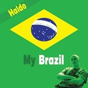 My Brazil (2-Track Single) Songs