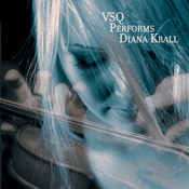 The String Quartet Tribute To Diana Krall Songs