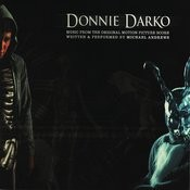 Donnie Darko: Music From The Original Motion Picture Score Songs