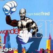 Wonderman (5-Track Maxi-Single) Songs