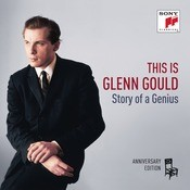 This Is Glenn Gould - Story Of A Genius Songs