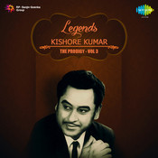 Legends Kishore The Prodigy V 3 Songs