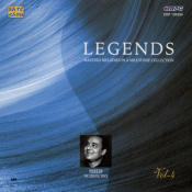 Legends Mukesh Vol 4 Songs