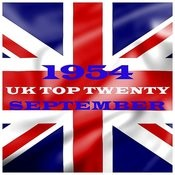 UK: September - 1954 Songs