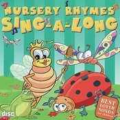 Nursery Rhymes Sing-a-Long Songs