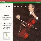 Haydn & Saint-Saens: Radu Aldulescu Songs